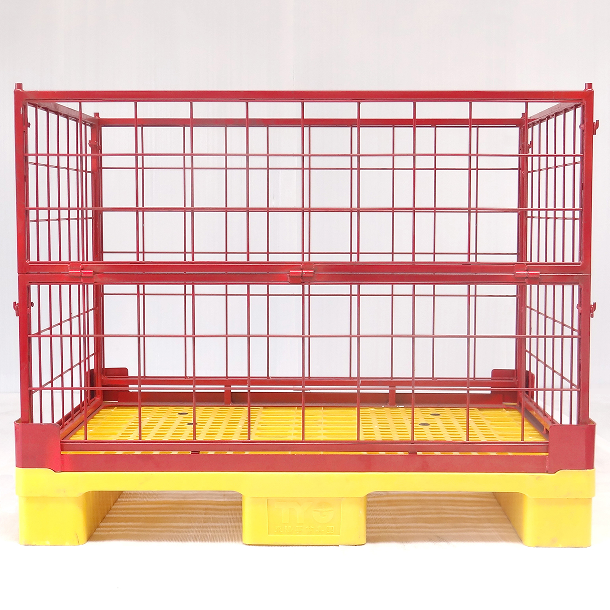 Board Storage Cages