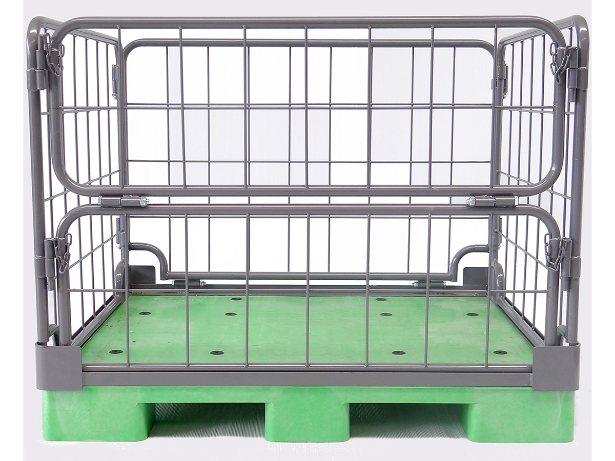 Board Storage Cages 2
