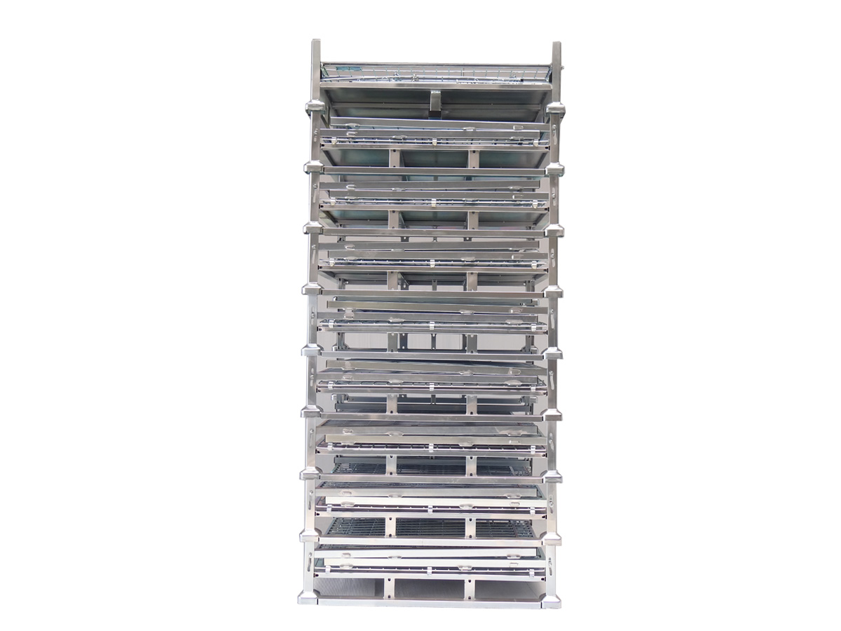 Board Storage Cages 3